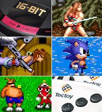 Lançado em 1988, Mega Drive deixou excelentes jogos e muita história