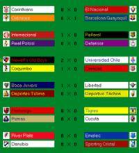 """Os principais campeonatos e times estão em """"BrasFoot 2010"""""""