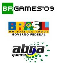 BRGames é um programa do Governo Federal com apoio da Abragames