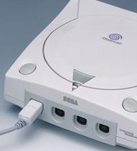 O Dreamcast foi o último console produzido pela Sega