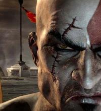 """""""God of War III"""" e """"Resistance 2"""" foram alguns dos destaques da coletiva"""