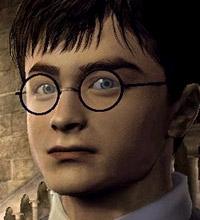 Harry Potter mais adulto e com novo visual nos videogames de nova geração