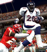 Futebol americano de 'Madden NFL 08' está em todos os consoles