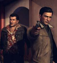 'Mafia II' foi apresentado em trailer durante a GC 2007