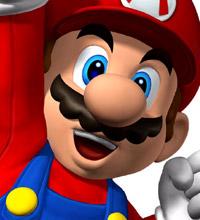 No jogo de Mario para 3DS, os jogadores terão novas mecânicas para controlar o encanador