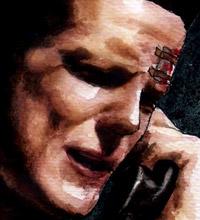 Sucesso de 2001, o policial durão 'Max Payne' também tinha emoções