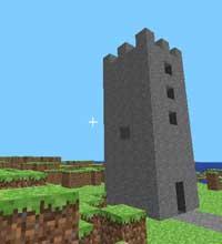 """""""Minecraft"""" é considerado um dos jogos mais criativos de 2010"""