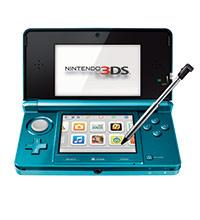 Com tela que faz 3D sem óculos e bons aplicativos e funções, o 3DS é um divertido aparelho