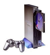 PlayStation 2 é o videogame mais vendido da história, com 140 milhões de unidades