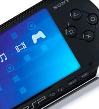 O PSP, da Sony, deve ganhar um novo modelo em agosto