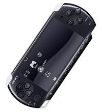 Próximo modelo do PSP pode ter tela sensível e eliminar UMD