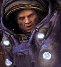 """StarCraft II"" é o principal foco da Blizzard na vinda para o Brasil"