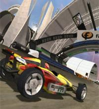 """Sucesso nos computadores, """"TrackMania"""" estreia no Wii com multiplayer e editor de pistas -"""