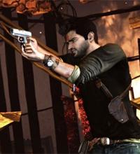 """""""Uncharted 2"""" é uma das promessas do PlayStation 3 que pode chegar oficialmente ao Brasil"""