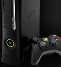 Xbox 360 Elite vem com disco rígido de 120 GB