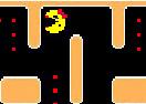 O charme de 'Ms. Pac Man' conquista os fliperamas